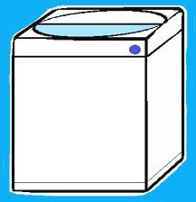 洗濯の注意点